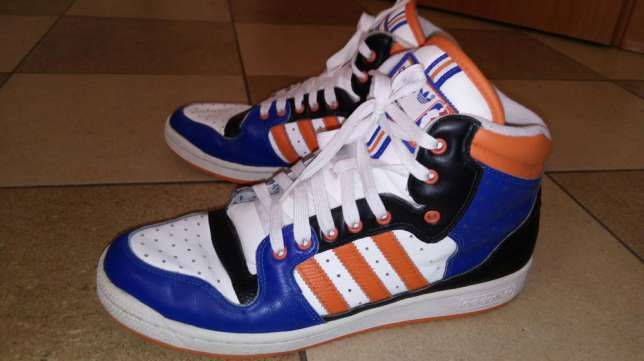 Buty Adidas Decade Original Raszyn Image 1 Adidas Adidas Sneakers Shoes