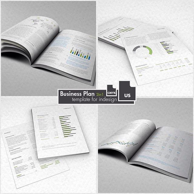 Business Plan Design Template Templates Corner Gse Bookbinder Co ...