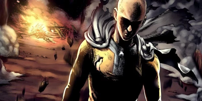 One Punch Man season 2 episode 11 release date and watch