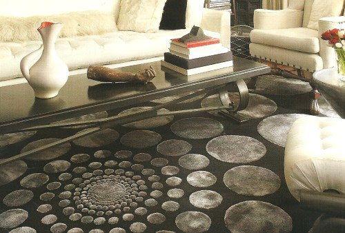 Juan Montoya Moon Shadow Rug Cool Rugs Rugs On Carpet Rugs