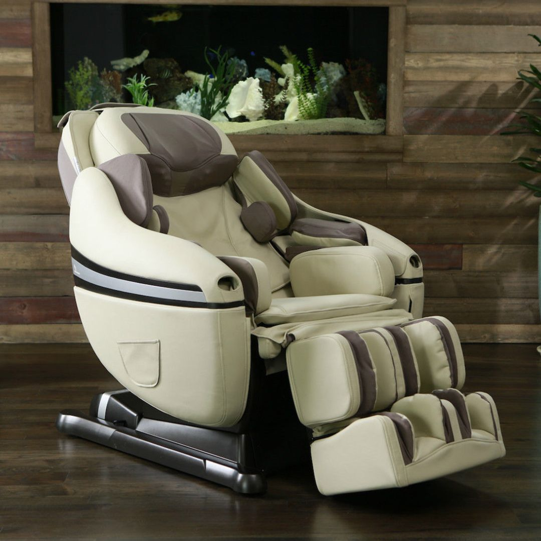DreamWave Massage Chair by Inada Massage chair, Chair