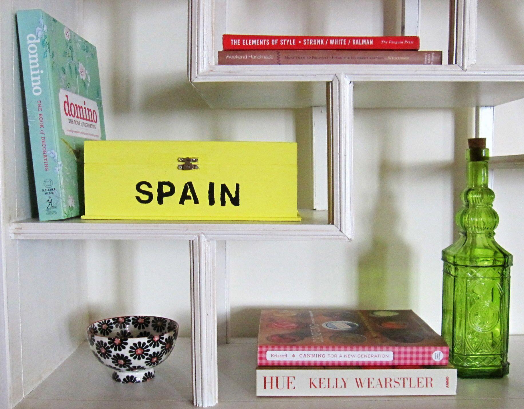 9 creative ways to display vacation souvenirs | Souvenir, Wanderlust ...