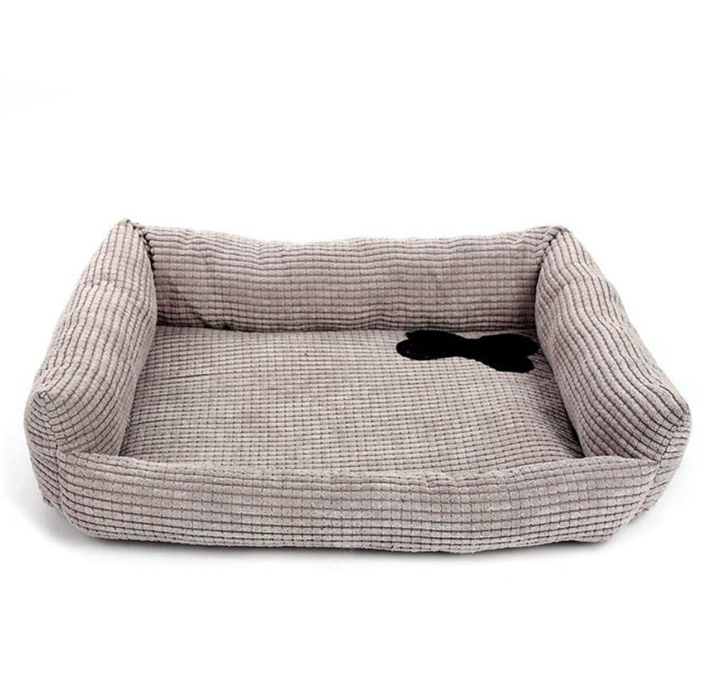 Incredible Orthopedic Dog Bed Cuddler Bolster Pet Bed For Dogs And Cats Gmtry Best Dining Table And Chair Ideas Images Gmtryco