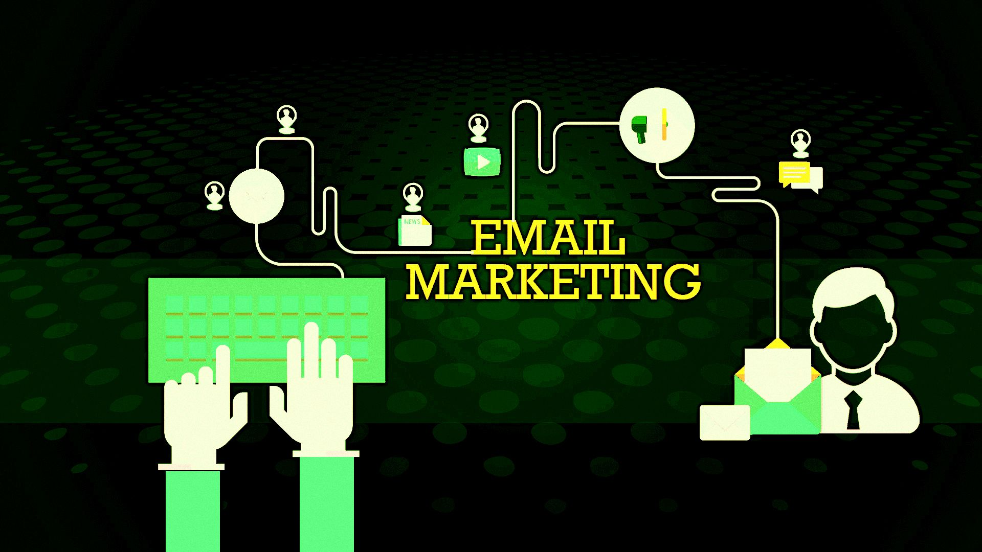Nimble Bulk Email Marketing Web Application For Business – Php