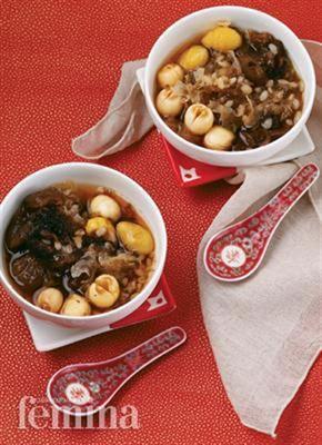 Cheng Teng Makanan Resep Makanan Resep