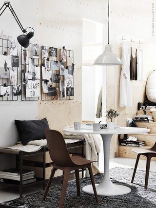 Compact living, del 1 (IKEA Sverige - Livet Hemma) #compactliving