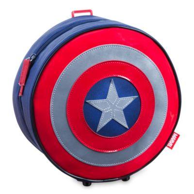 leurs collations seront hroques avec ce sac pique nique bouclier captain america ce
