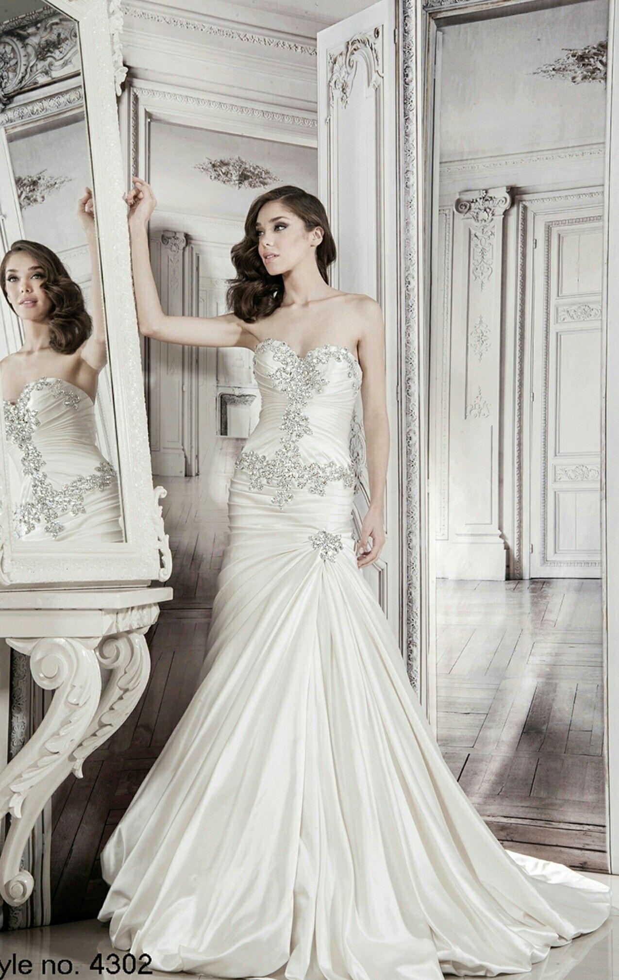 Pnina wedding dress  Pinia Tornai   Dresses  Pinterest  Wedding dress Pnina