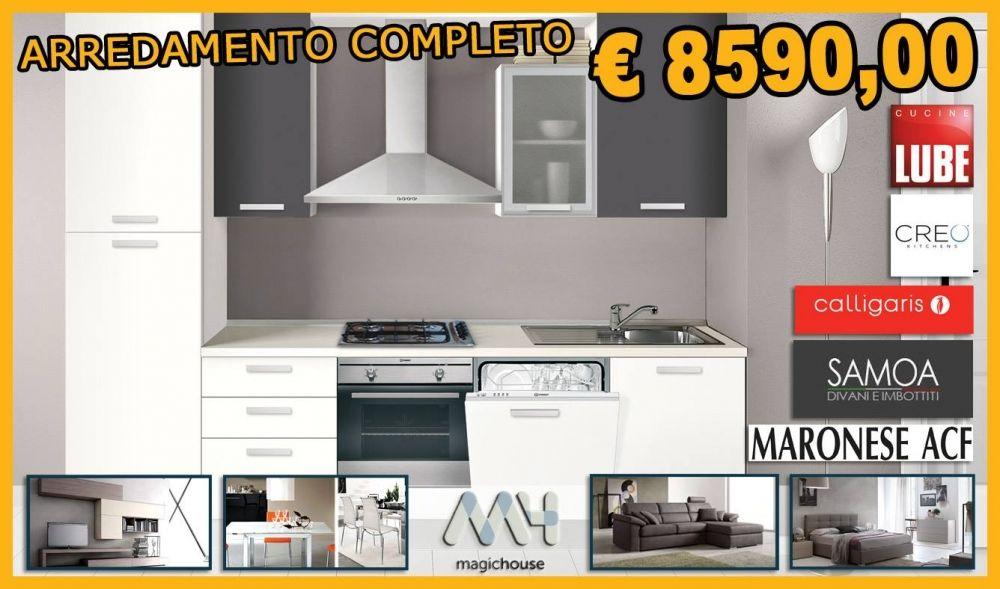 Offerta arredamento completo | Salerno | Montella AV | Offerta ...
