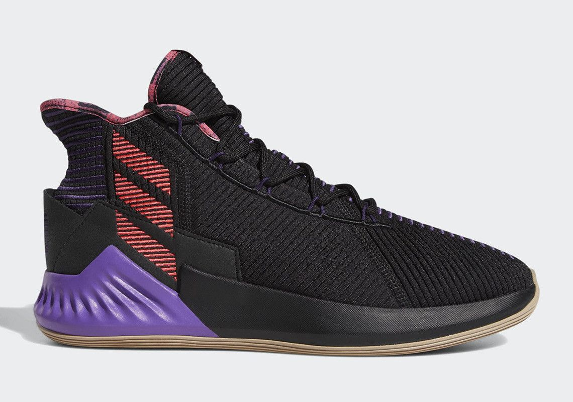 b172bede985 adidas Is Dropping Two D Rose 9 Colorways This Week