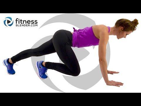 Schnellste Cardio-Übungen zur Fettverbrennung