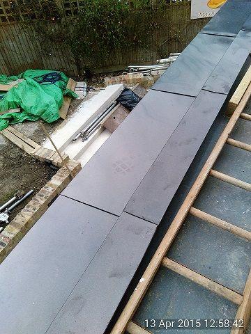 Metal Roofing And Cladding London Essex Kent Portfolio Zinc Copper Steel Aluminium Lead Roofing Cladding Zinc Roof Cladding Metal Roof