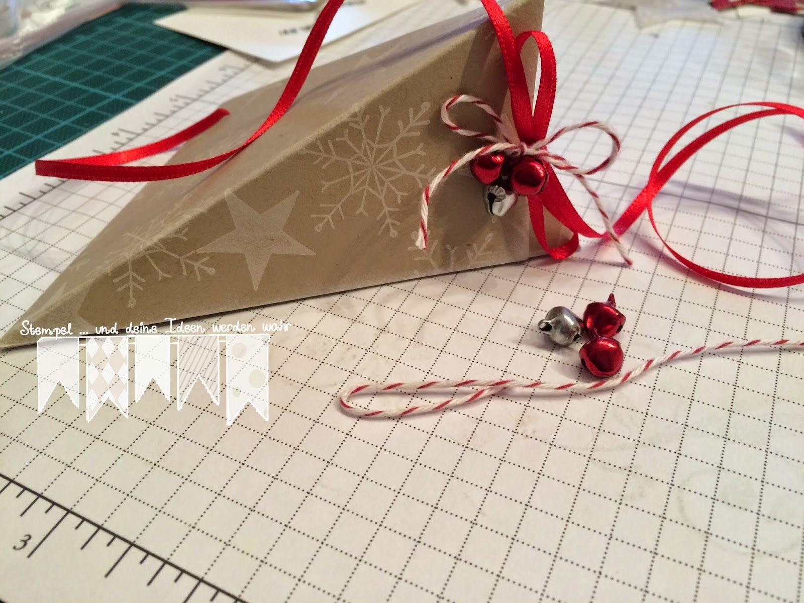 pin auf geschenkverpackungen