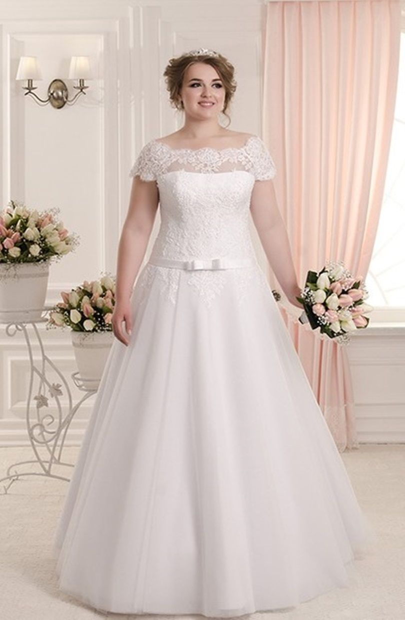 Resultado de imagen para vestido de novia para gorditas | Novias ...