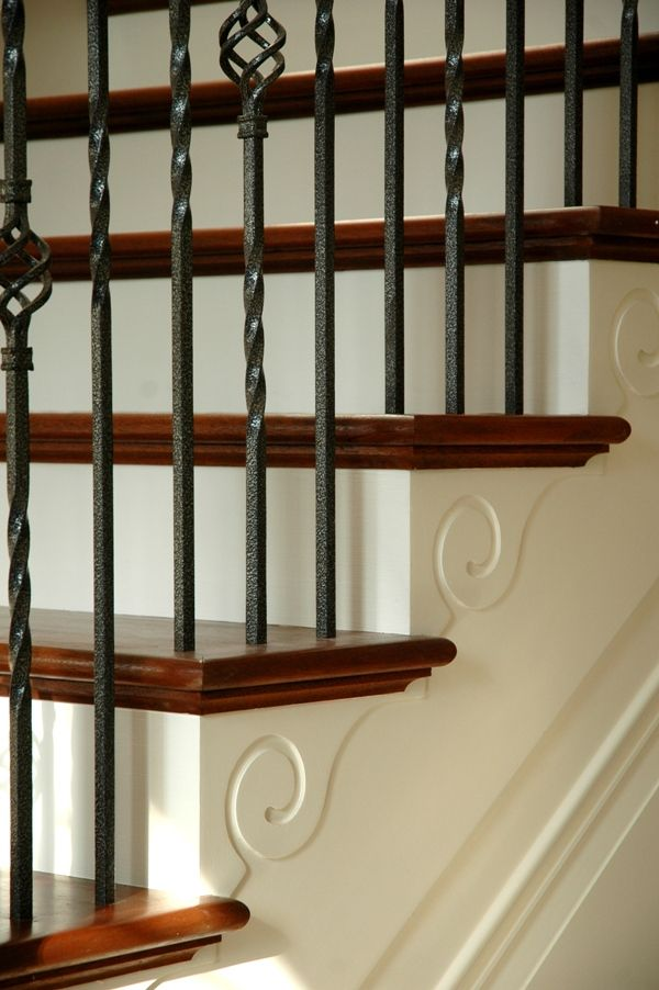 Stair   Decorative Brackets