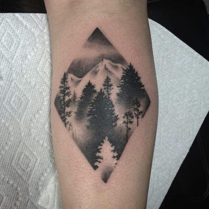 Tree Tattoo Designs, Tattoo