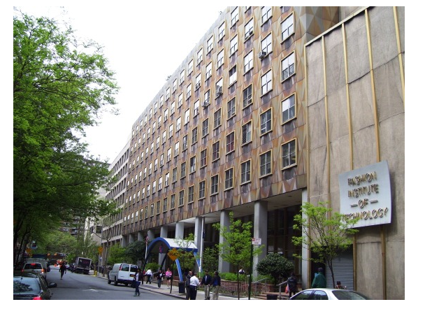 The Fashion Institute Of Technology College In New York City Fashion Institute Fit University Dream College