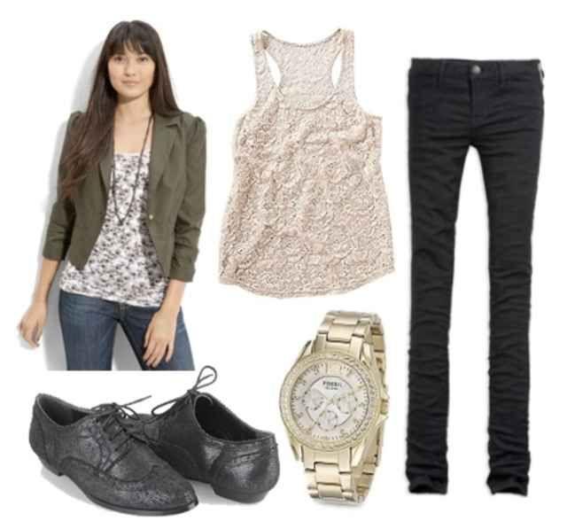 Uitgelezene Quiz: What Color Should You Wear Today? - College Fashion OT-36