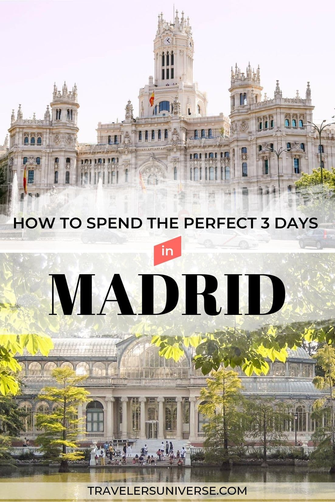 20 Best Things To Do In Madrid In 3 Days Art History