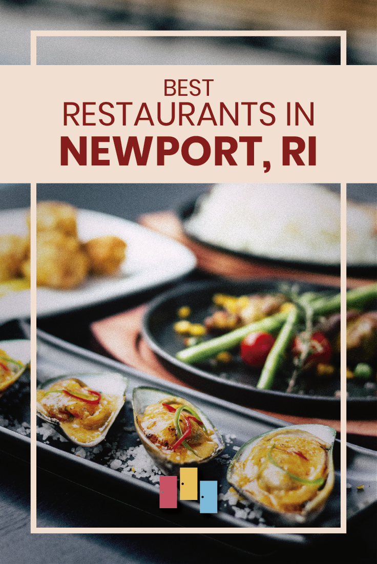 Peachy Best Restaurants In Newport Ri Crazy Travel Adventures Beutiful Home Inspiration Ponolprimenicaraguapropertycom