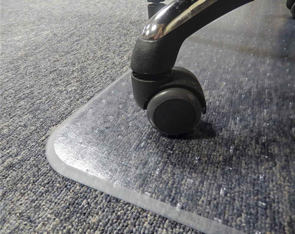heavy duty office chair mat for carpet papasan accessories desk healthy chairs pinterest