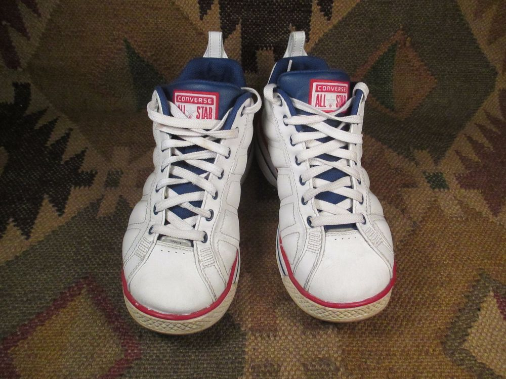 231.26 OBO USA Converse ALL STAR 2000 Chuck Taylor sneakers