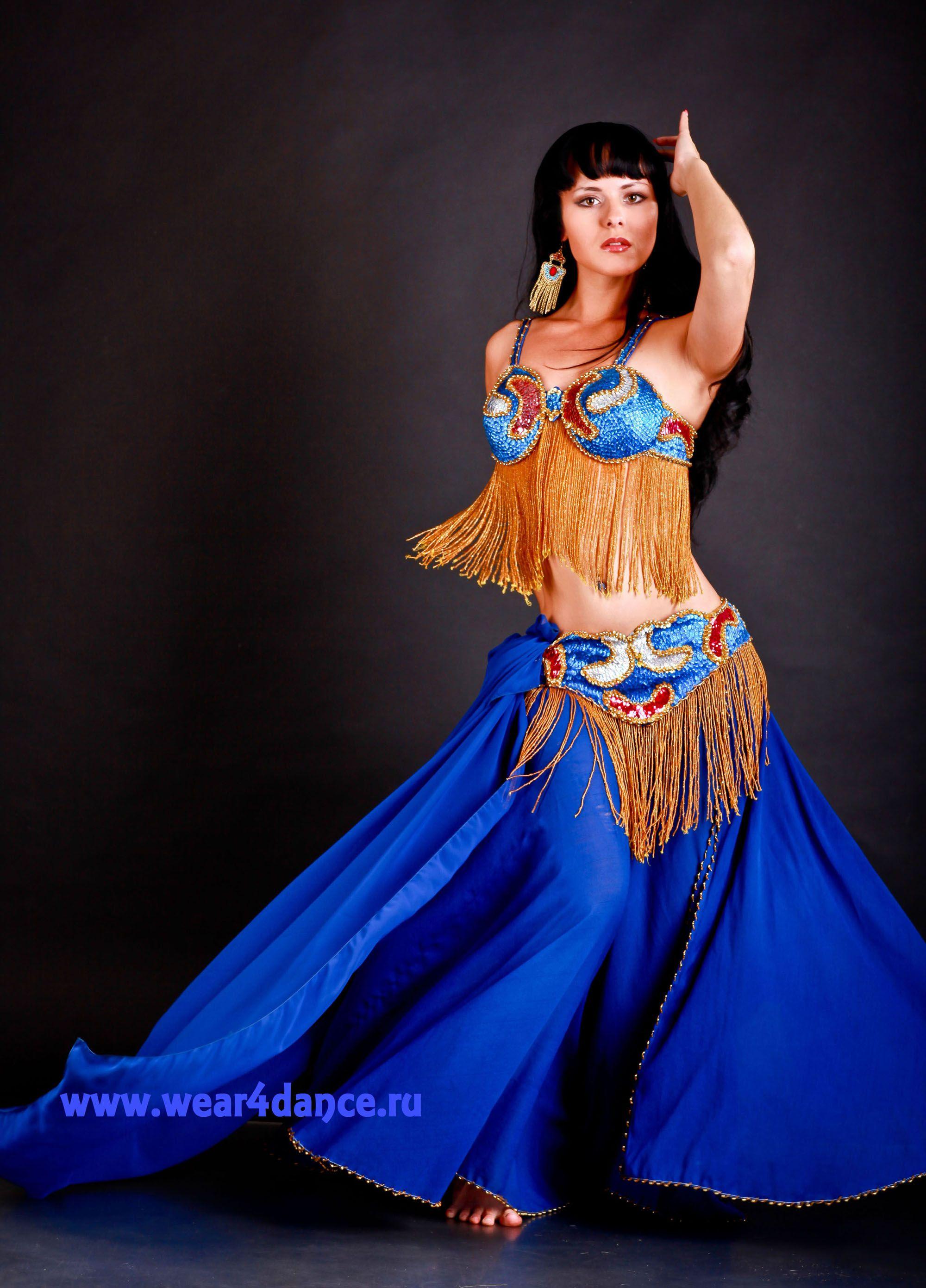 Костюм для танца живота своими руками фото 834