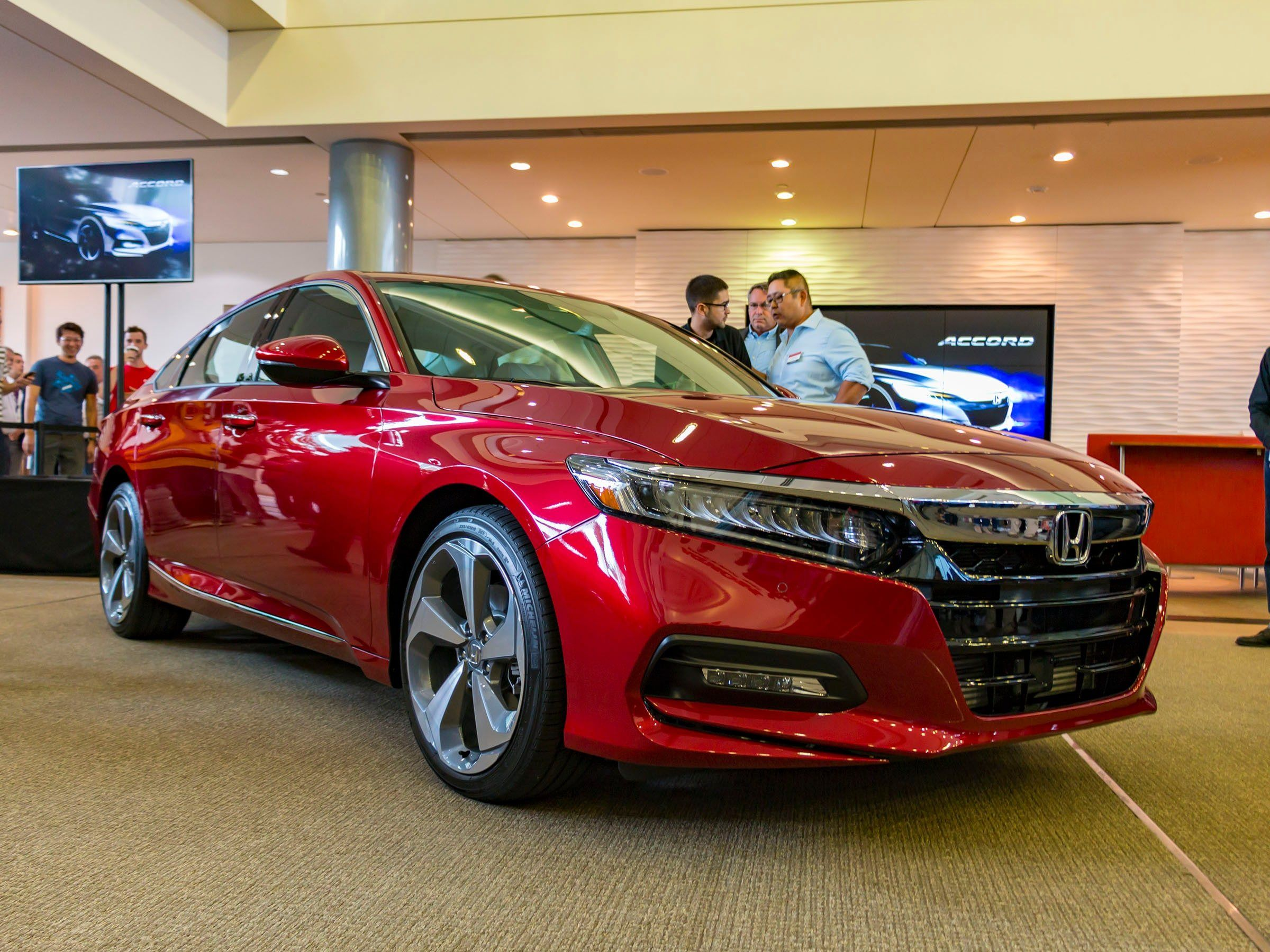 2021 honda accord coupe spirior specs in 2020 with images