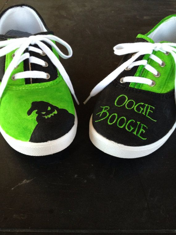Crosby Running Shoes