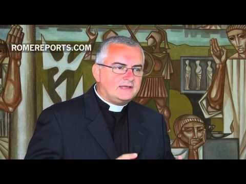 """""""Un Papa para todos"""", un retrato ágil y dinámico sobre el Papa Francisco - YouTube"""
