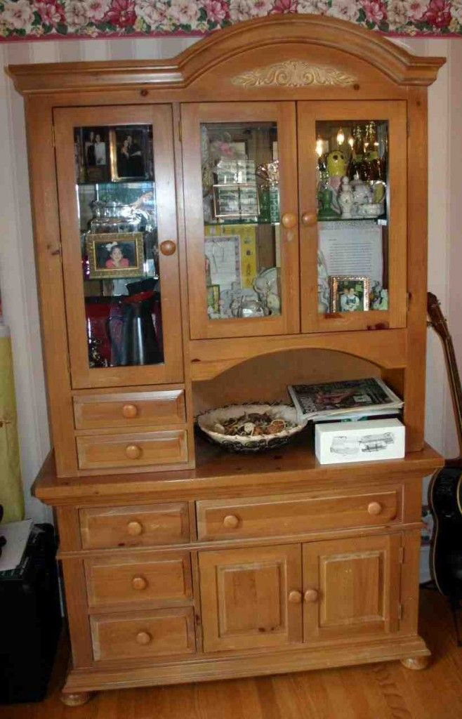 Awesome Broyhill Tv Cabinet Armoire