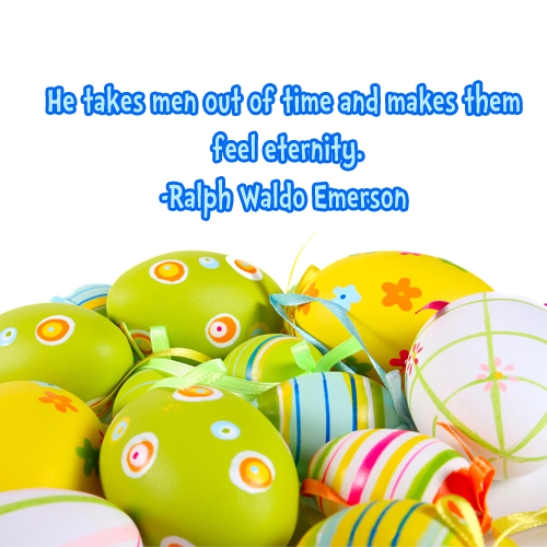 Easter Quotes  TheQuotes.Net - Motivational Quotes  Easter eggs