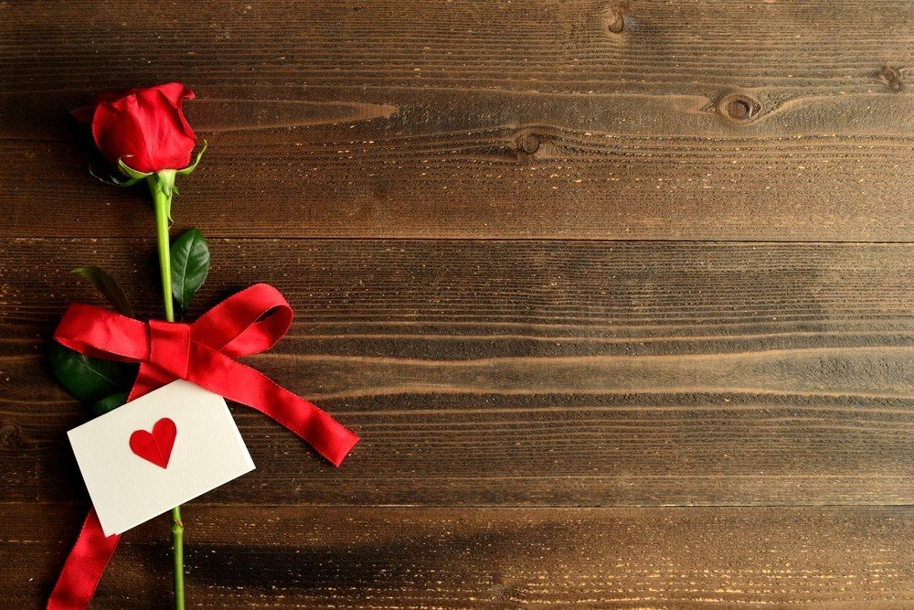 Romantic Valentines day wallpaper for desktop hd FB