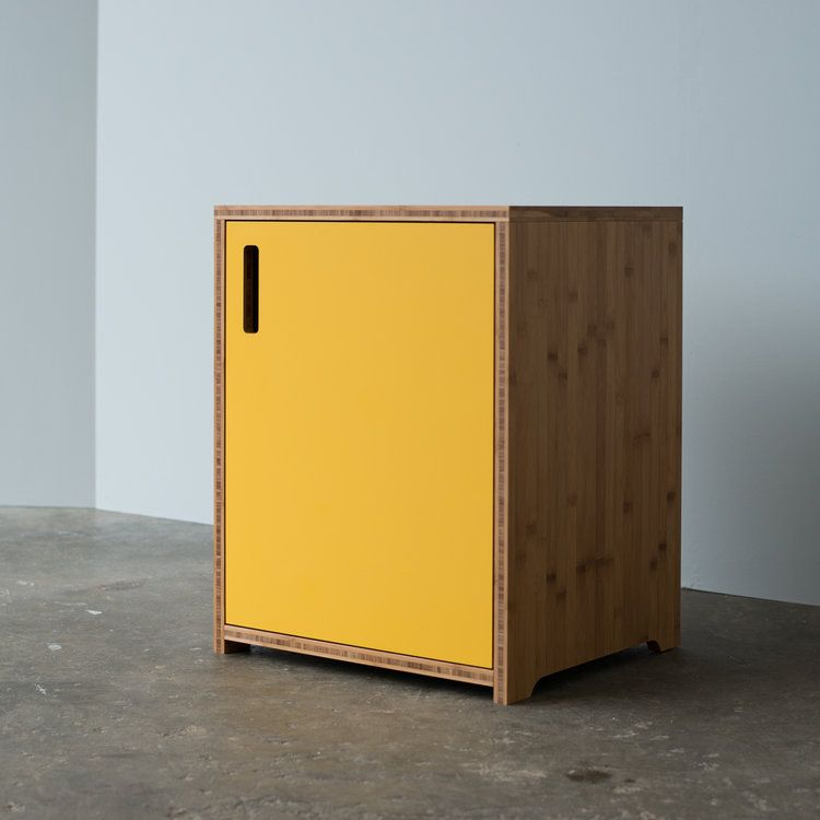 C.570 Bedside Cabinet — SHOREDITCH