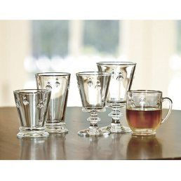 The Most Popular Interior Design Motifs And Their Symbolic Meaning Glassware Glassware Set Glassware Collection