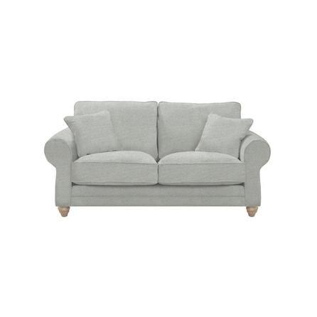 Mansfield 2 Seater Sofa 2 Seater Sofa Sofa Taupe Sofa