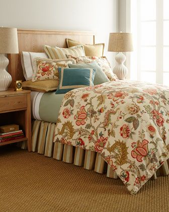 Malawi Bed Linens By Legacy Home At Horchow Bedding Pinterest