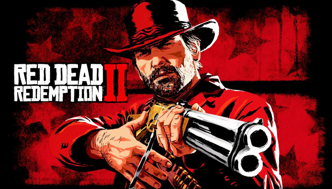 Red Dead Redemption 2 The Time Of The Release Of The Pc Version Red Dead Redemption Red Dead Online Redemption