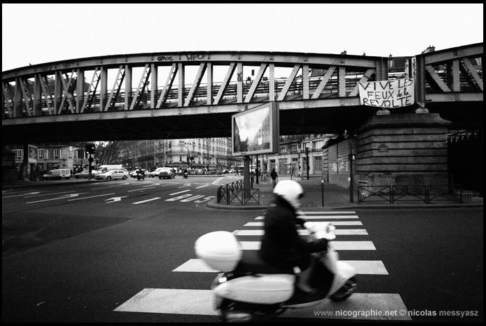 ARCHIVES JOURNAL PHOTO, il y a 4 ans: «la révolte sous le vent» La PHOTO du Jour du 23 décembre 2008