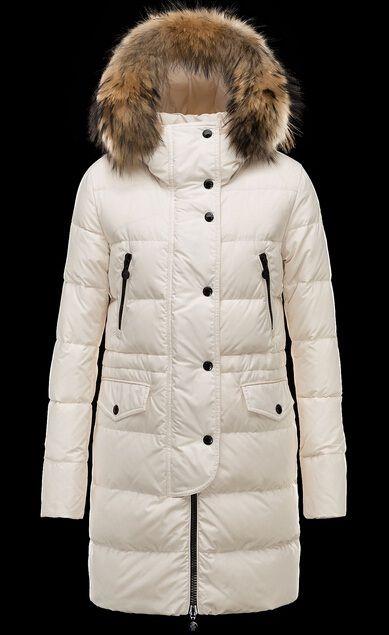 manteau moncler homme fourrure