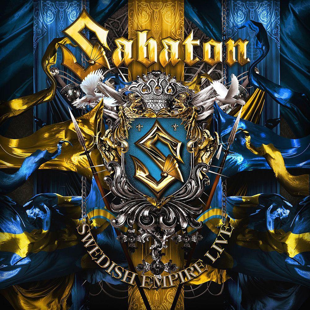 Sabaton Music Fanart Fanart Tv Sabaton Power Metal Band Wallpapers