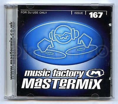Music factory #mastermix 167 - #double cd - salsa, the drifters, #kevin & perry,  View more on the LINK: 	http://www.zeppy.io/product/gb/2/162194398981/