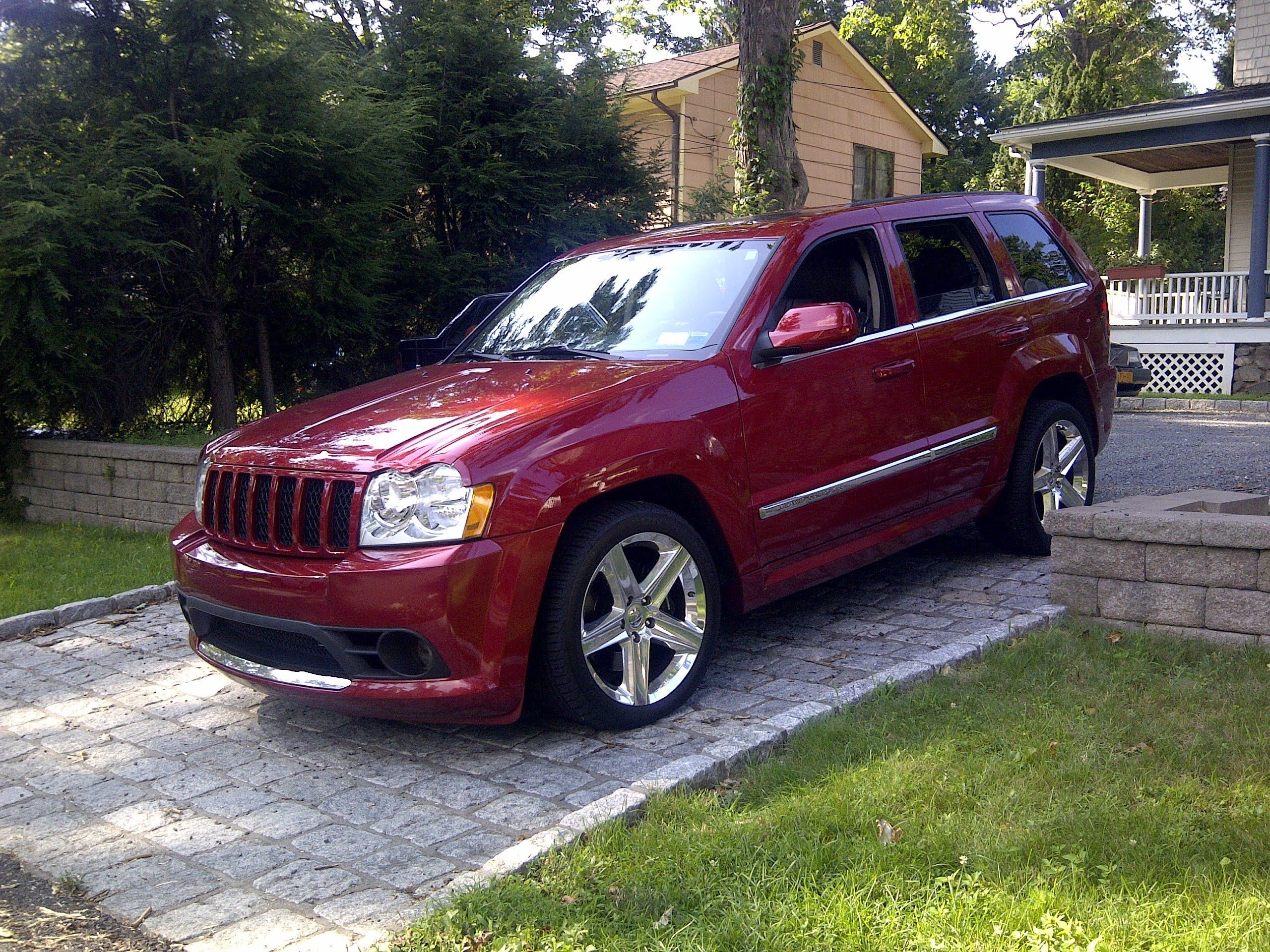 sale jeep cherokee for grand march crop autogespot srt