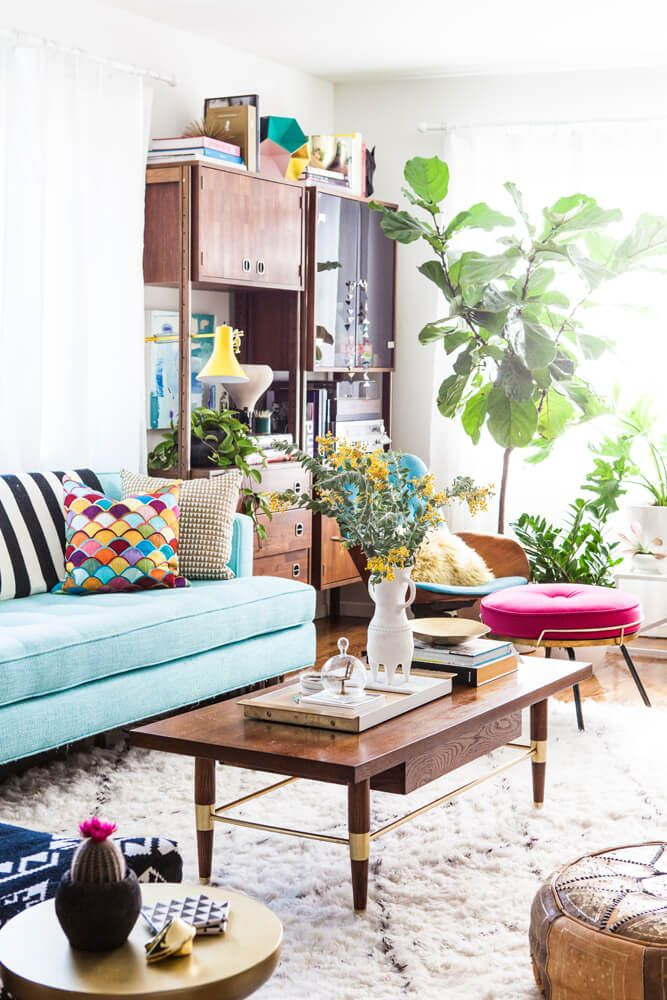 29 Tips For A Perfect Coffee Table Styling With Images