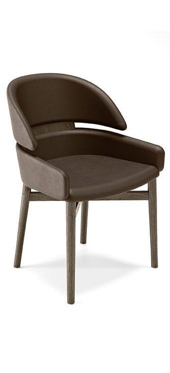 Lloyd Dining Chair Designed By For Fiam Italia