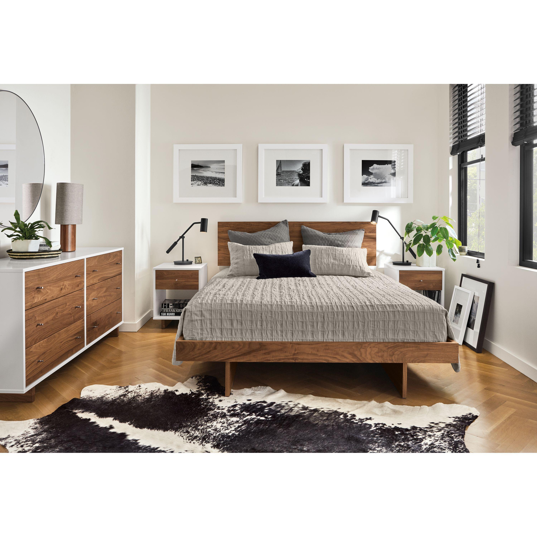 Moda Dressers - Modern Dressers - Modern Bedroom Furniture - Room & Board