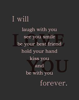 i promise to love you forever poems valentine jinni