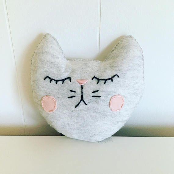 Dreamy Bear crib pillow/tooth fairy pillow will comfort