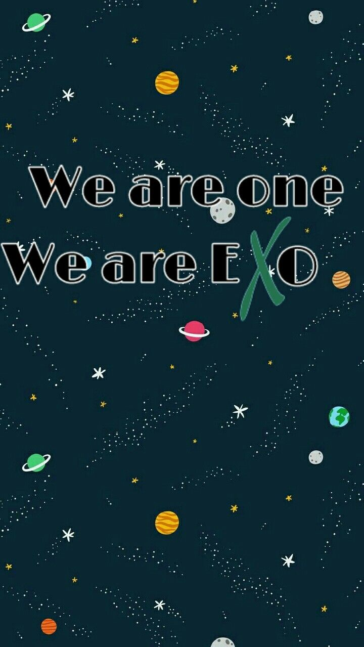 Pin By Maelaniulya12 On Exo We Are One We Are Exo In 2018 Exo Exo