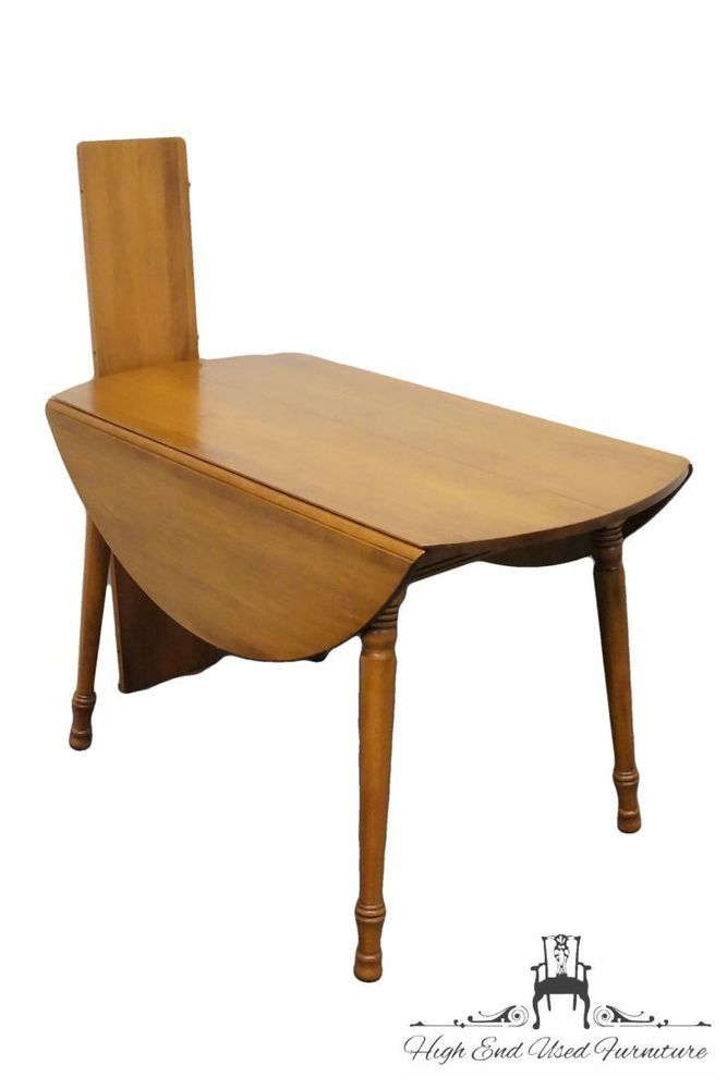 in Antiques, Furniture, Tables | Drop Leaf | Kitchen dining ...